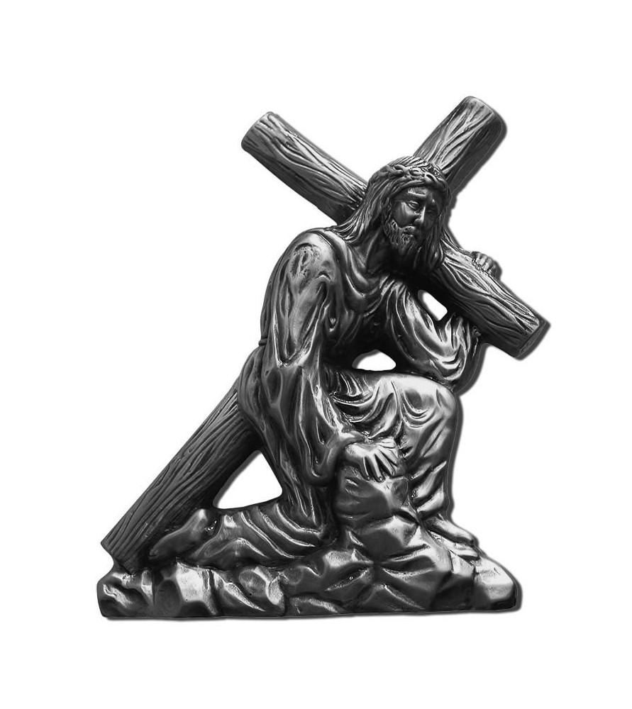 Nazareno bronce