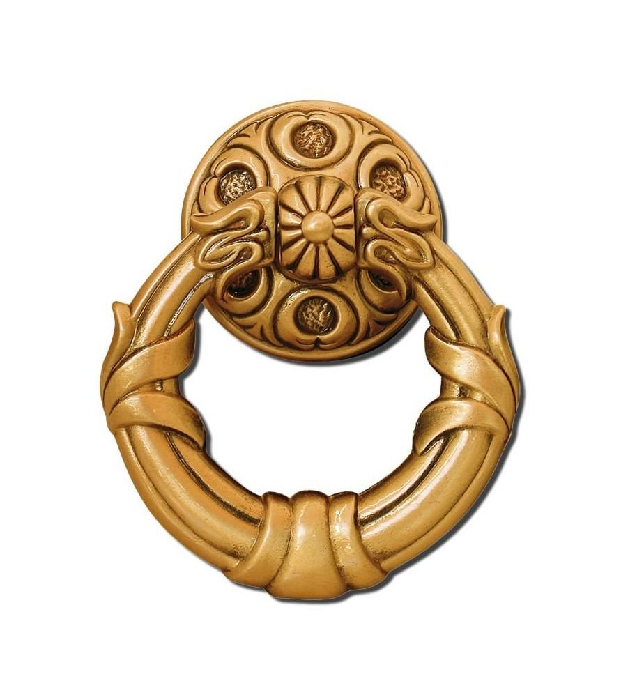 Asa anilla bronce grande