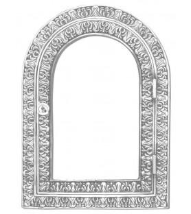 Hornacina bronce mediano
