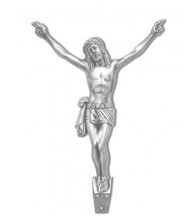 Cristo bronce de 77 cm