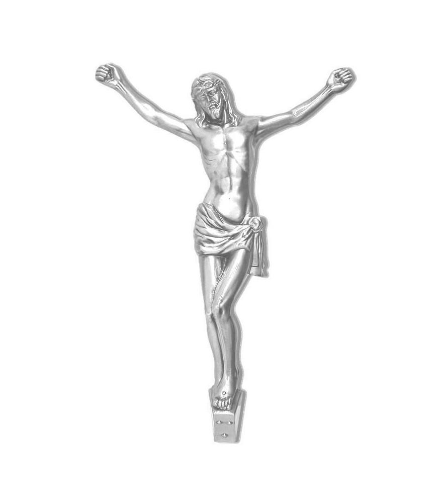 Cristo bronce  de 52 cm