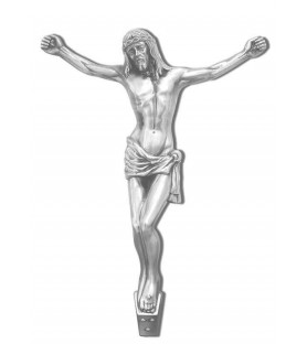 Cristo bronce 29 cm