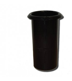Deposito de plástico