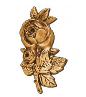 rosas bronce