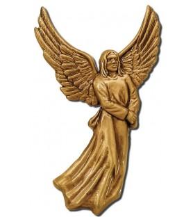 Angel bronce