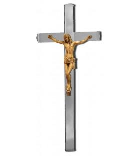 cruz acero inoxidable