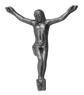 Cristo bronce 17 cm