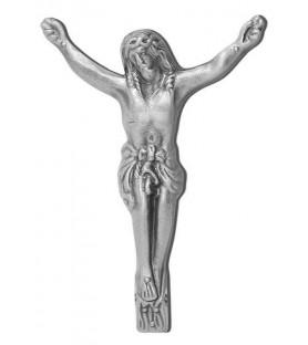 Cristo bronce 10 cm