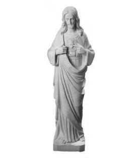 Sagrado Corazon de 50 cm