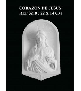 Corazon de Maria ref: 3172