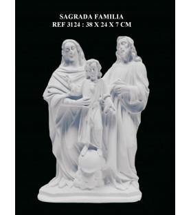 Sagrada familia ref: 3124
