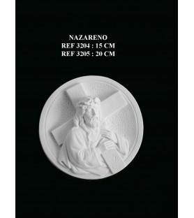 Nazareno ref: 3204