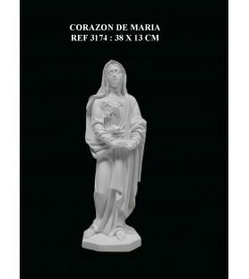 Corazon de Maria ref: 3174